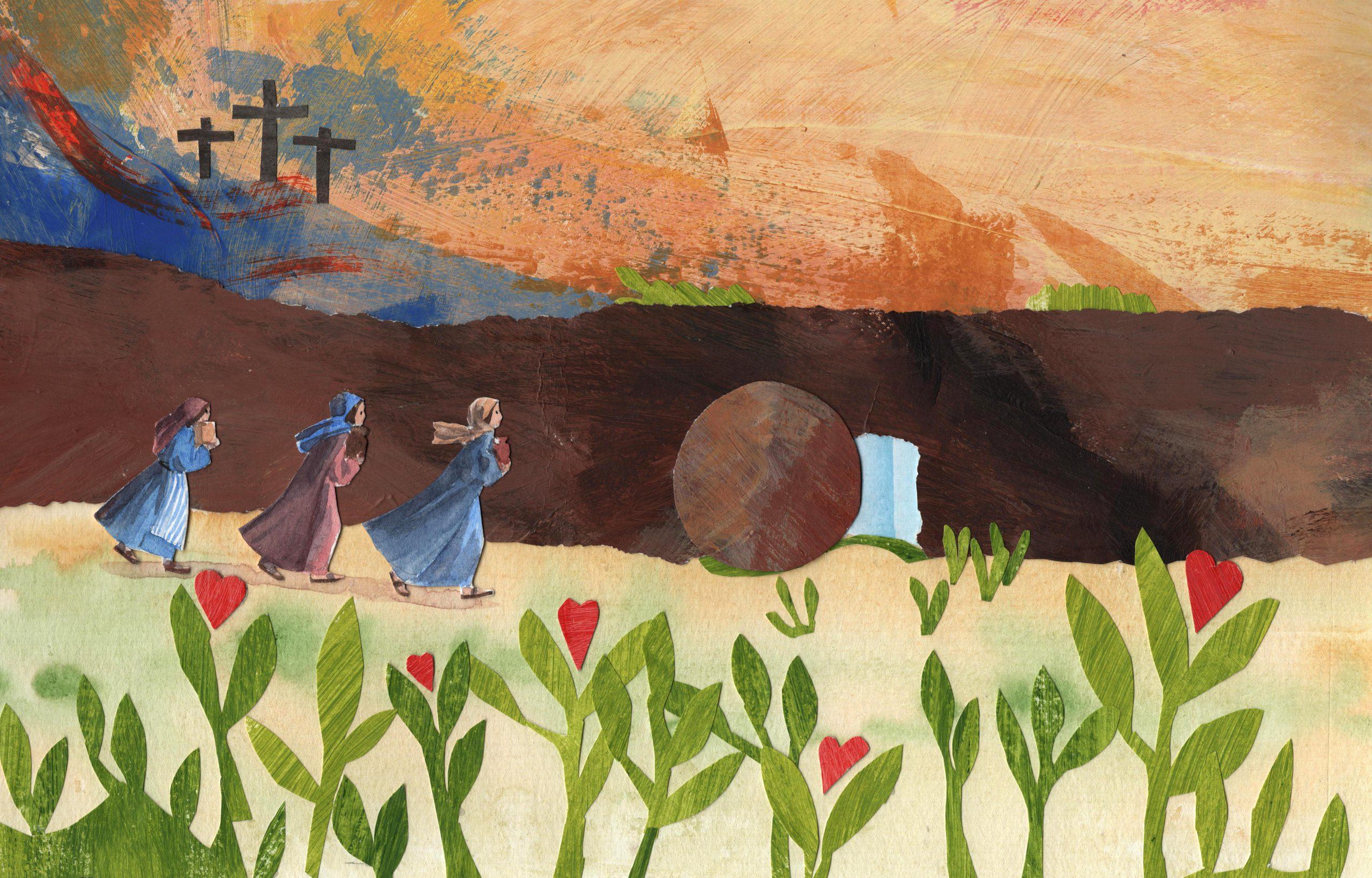 Deel 3 Samen Pasen vieren